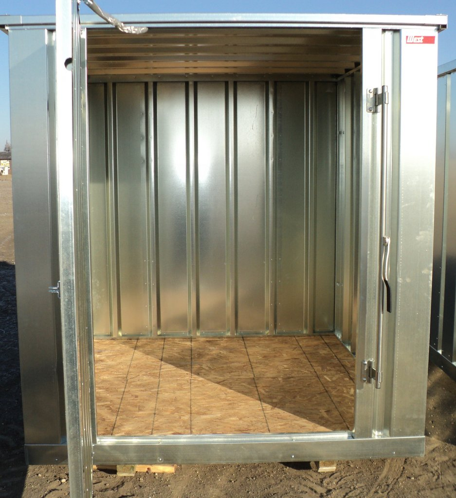 Steel Sheds For Sale