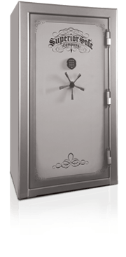 Master Series - Superior Safe - Gun Safe