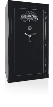 Untouchable Series - Superior Safe - Gun Safe